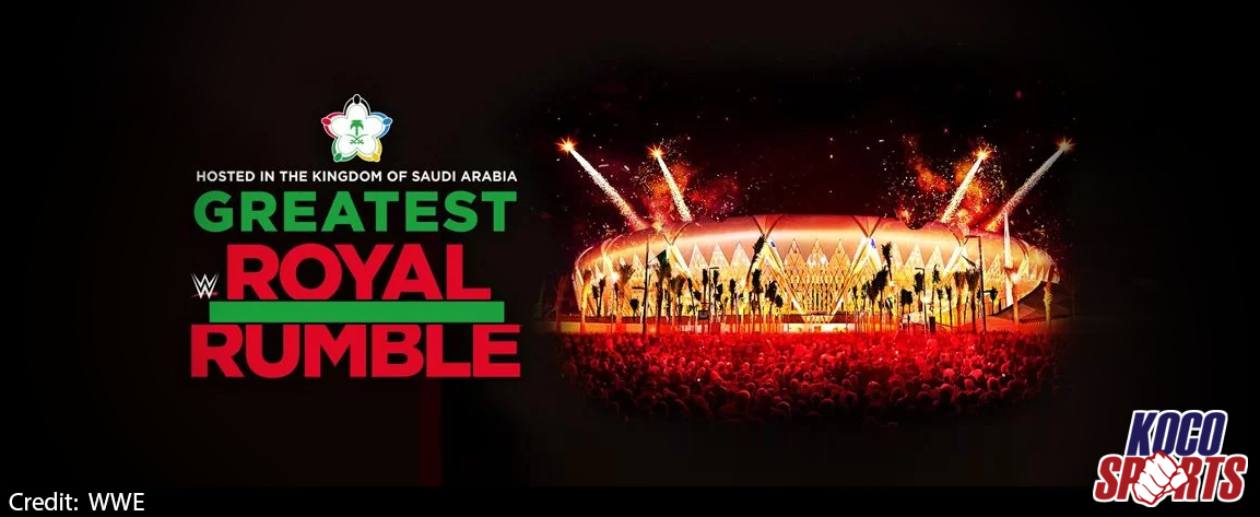 Saudi Arabia's GSA issues an apology for featuring women in commercials during WWE's Greatest Royal Rumble